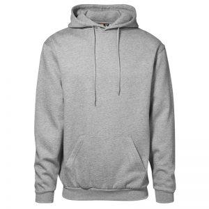 Sweatshirts med hætte