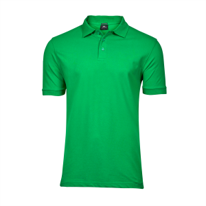 Tee Jays LUXURY STRETCH POLO 1405 Spring Green